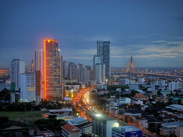 living in Bangkok - Bangkok expats