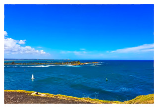 View From El Morro...