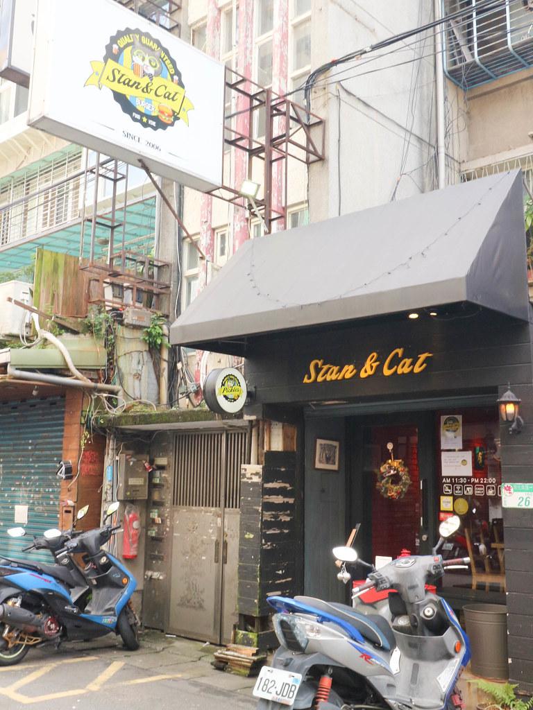 stan & cat 史丹貓美式餐廳 (1)