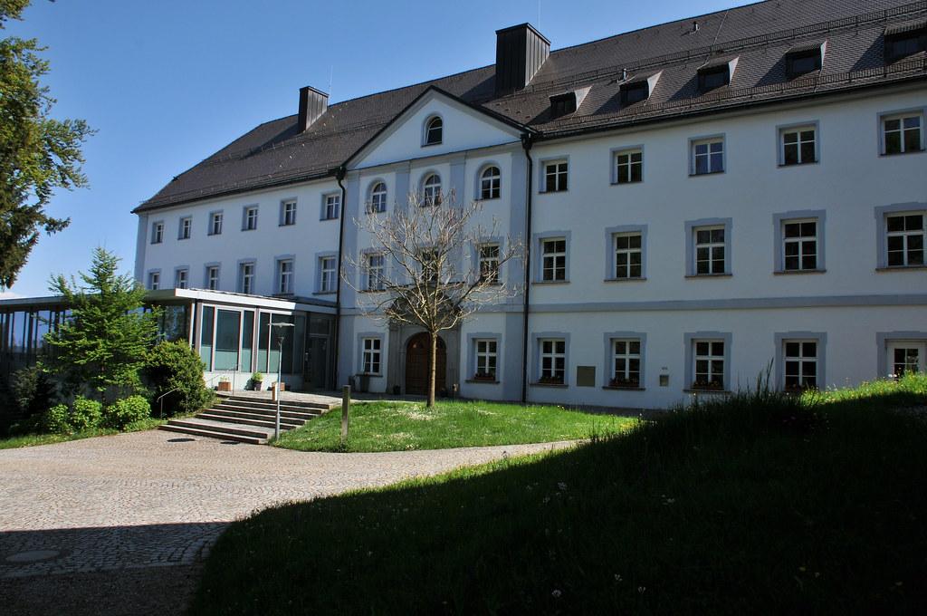 Schlo 223 Herrenchiemsee Upper Bavaria Germany Tripcarta