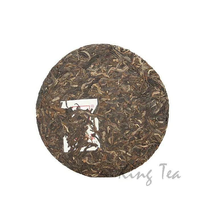 2014 XiaGuan MengHai DaShu YuanCha Cake 357g   YunNan        Puerh Raw Tea Sheng Cha