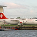 HB-IXK - BAe 146 - Swiss
