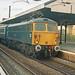 87019 Warrington Bank Quay 14th October 1983.
