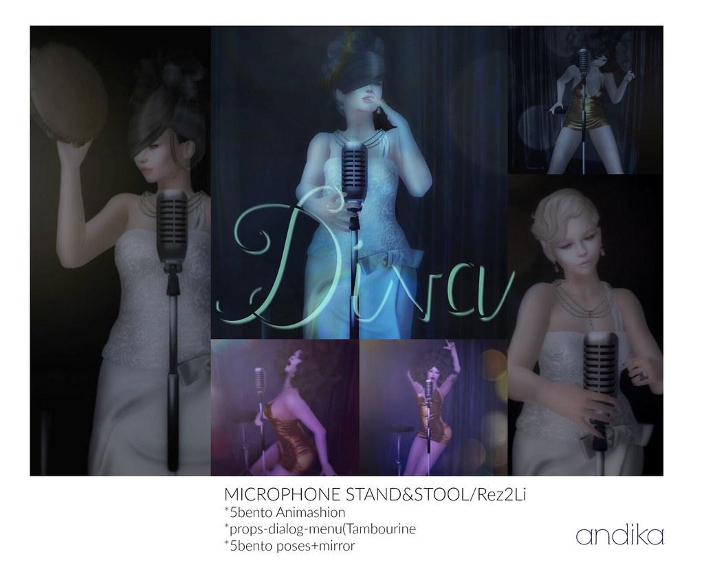 andika[Diva]AD - TeleportHub.com Live!