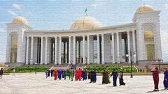 Курорты Туркмении: жаркая и обжигающая красота Средней Азии