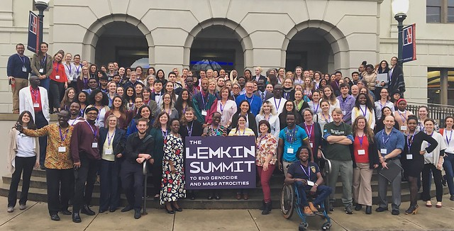 Lemkin Summit 2018