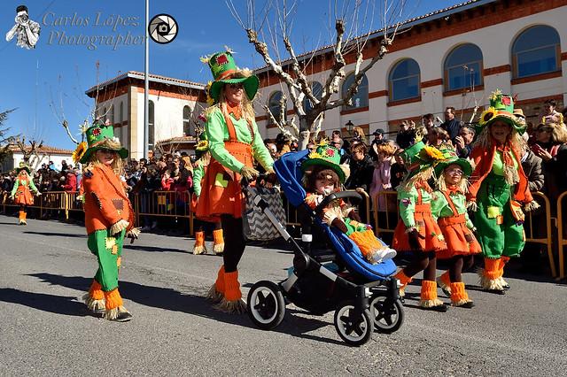 Carnaval Cebreros 16