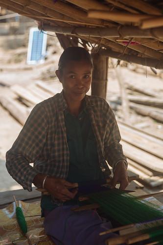 Mrauk U, Myanmar 2018