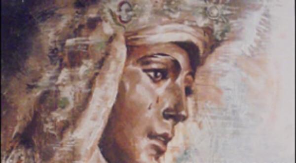 exaltacion semana santa triana 2