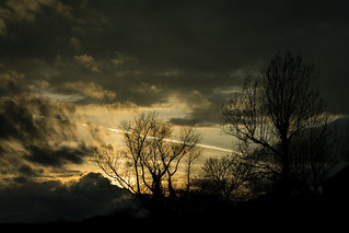 20170330-88_Stormy Sunset Over North York Moors