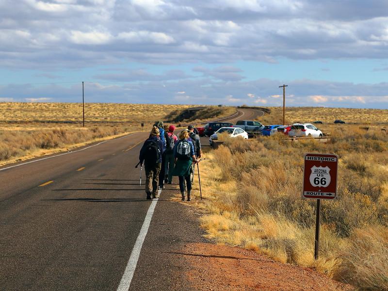 IMG_8350 Guided Off the Beaten Path Hike: Petroglyph Mesa
