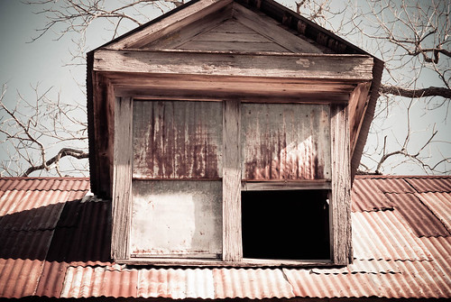 In Need of Renovation