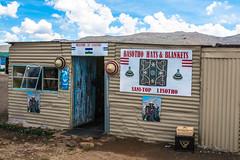 Sani Top, Lesotho