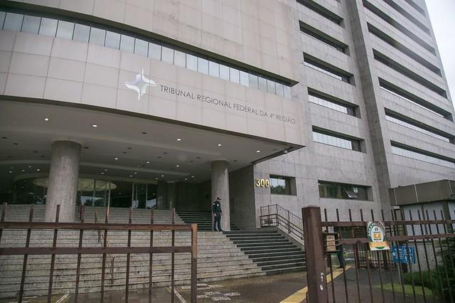 TRF4 deverá decidir se acata tese polêmica sobre uso de indícios como fundamentos de condenação - Créditos: Guilherme Santos/Sul21