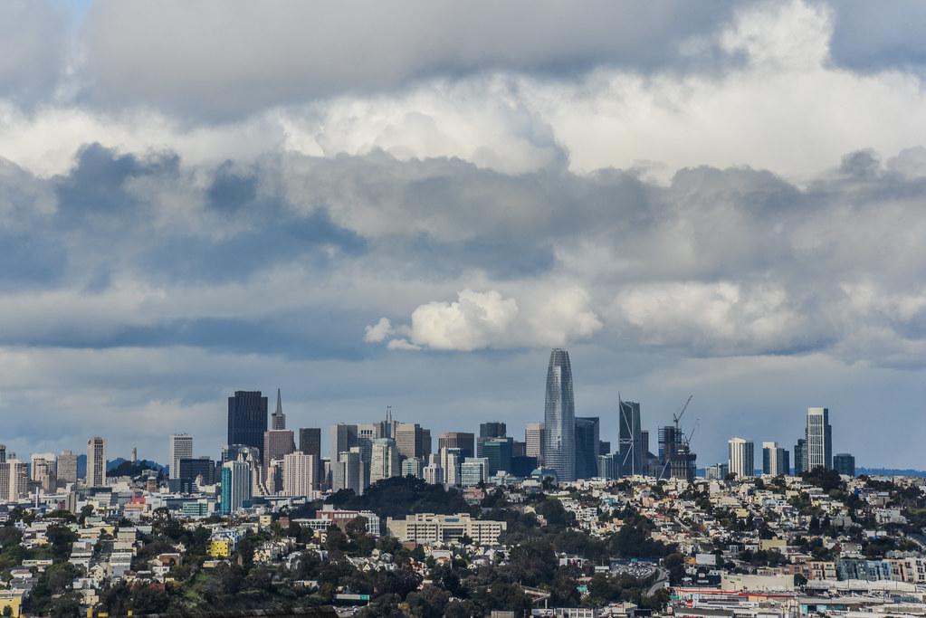 Hotels Near University Of California San Francisco