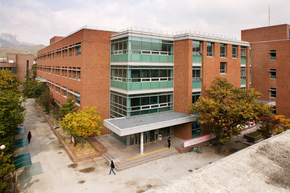 Duksung Women's University