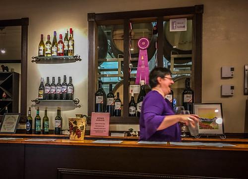 Carpenter Creek Winery - Wine and Chocolate-001