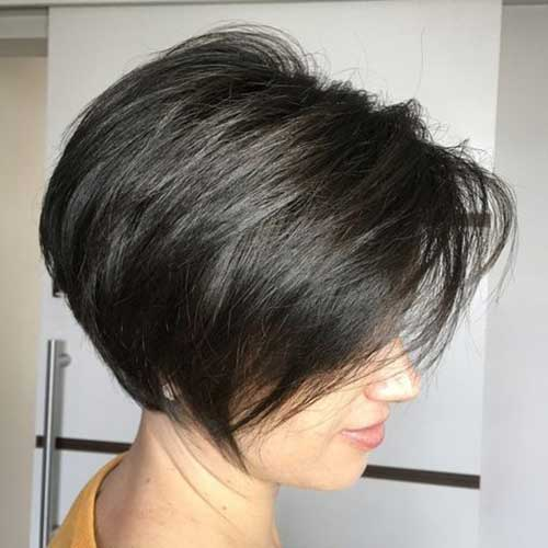 hair style for shaped 20 graduated bob haircuts for nails c 4667