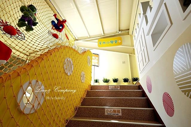 【雲林景點】金鵬巾緻親子館29