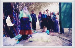 The Fabric Vendor 2