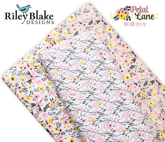 Riley Blake Petal Lane