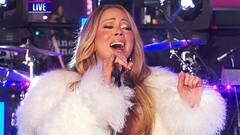 Mariah Carey - Live At Dick Clark's New Year's Rockin' Eve 2018!
