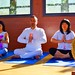 yoga-and-meditation-in-rishikesh by Yoga Teacher Training School India