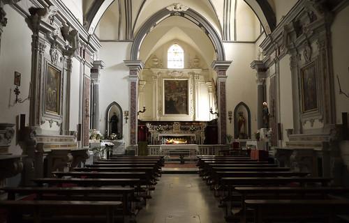 Church of San Francesco