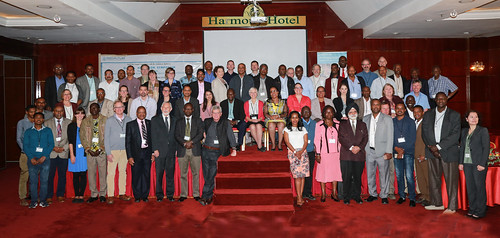 Feed the Future Innovation lab for Livestock Systems Global Nutrition Symposium
