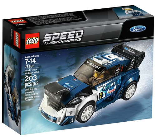lego speed champions 2018 official set images   the brick