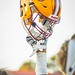 Saddleback Helmet