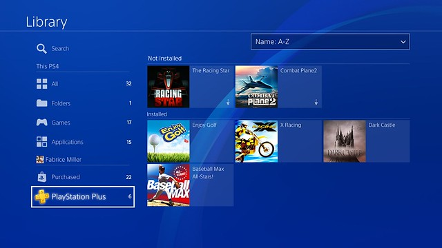New Features Coming to PS4 in System Software 5 50