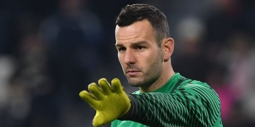 Samir Handanovic Minta Inter Milan Untuk Move On
