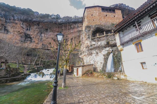 Orbaneja del Castillo 2018 #DePaseoConLarri #Flickr -13