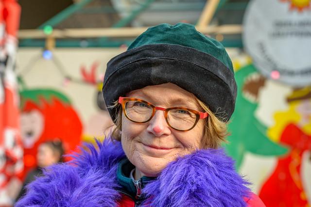Dutch Carnival 2018