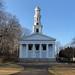 Congregational Church. Madison, Connecticut. Paul Chandler February 2018.