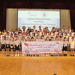 01 Mar - Hong Kong School Visit