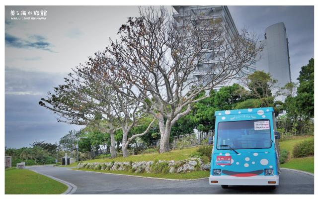 沖繩美麗海水族館-30