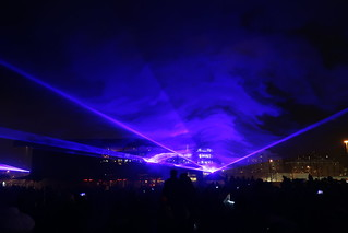 Waterlicht - King's Cross's watery future