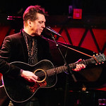 Mon, 11/12/2017 - 6:22am - Joe Henry Live at Rockwood Music Hall, 12.11.17 Photographer: Gus Philippas