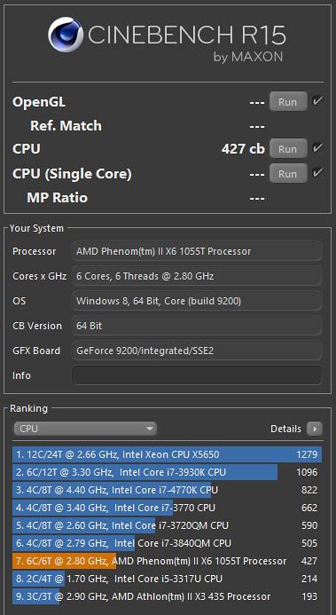 CPU upgrade Athlon II X3 435 --> Phenom II X6 1055T - Any