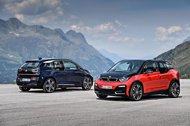 [新聞照片三]BMW i3、BMW i3s分期零利率專案現正實施