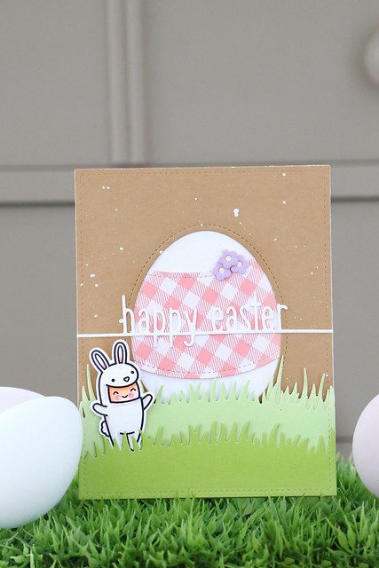 Easter party (Lawn Fawn inspiration week)