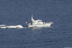 HMS Tracker, P274; Loch Long, Argyll & Bute, Scotland
