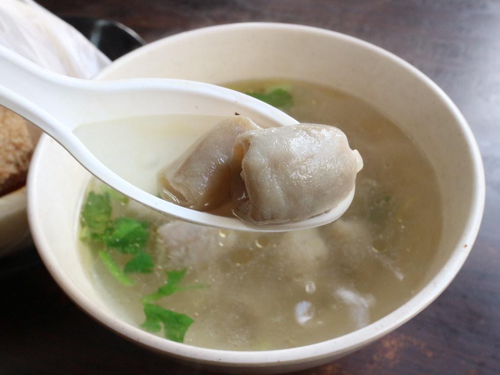 一甲子餐飲-祖師廟焢肉飯 (7)