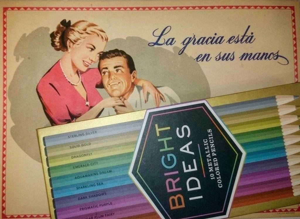 Doctor Paper, Librairie et objets insolites à Barcelone