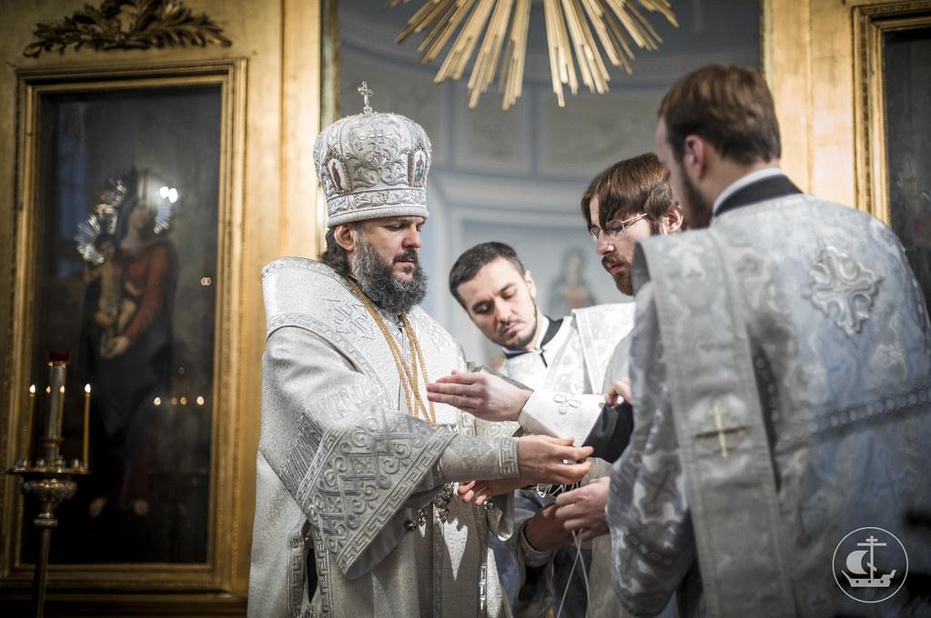18-19 января 2018, Крещение Господне / 18-19 January 2018, Baptism of the Lord