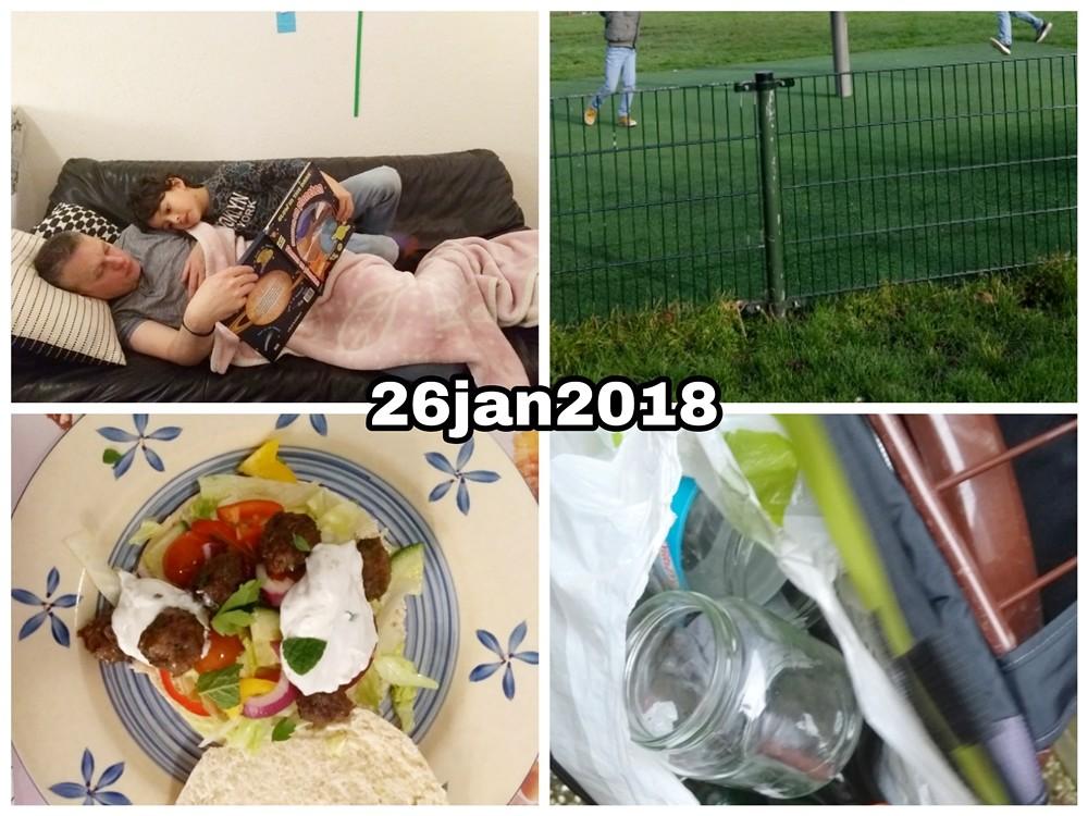 26 jan 2018 Snapshot