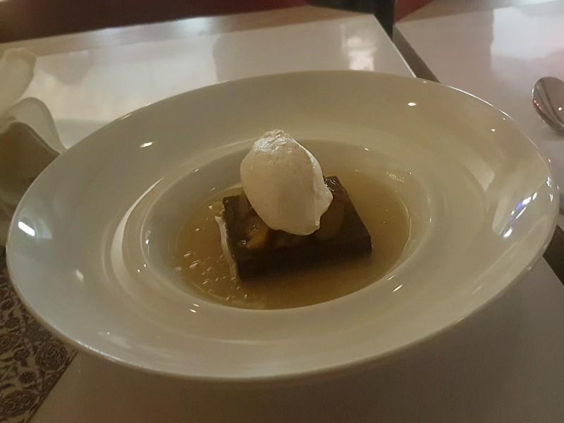 Barsa Taberna dessert
