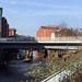 A61 Bridge, River Don, Sheffield